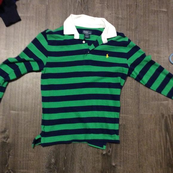 Polo by Ralph Lauren Other - Boys Polo Ralph Lauren Shirt